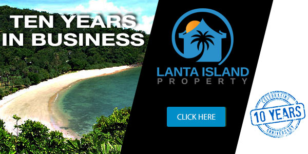 Lanta Island Property - Ten years in business