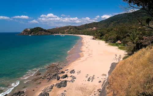 Koh Lanta Beaches