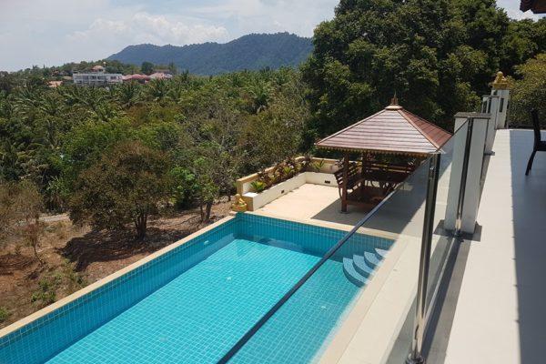 Sea View Villa for Rent Koh Lanta