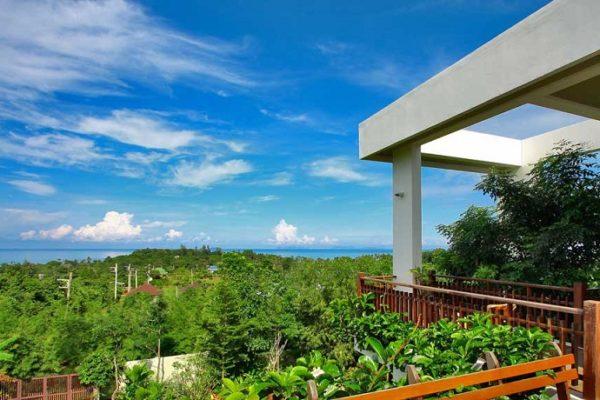 Modern Koh Lanta Villa