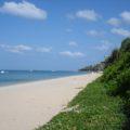 83 Rai Beach Front Land Koh Lanta