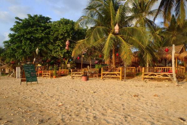 Beach Front Resort Koh Lanta