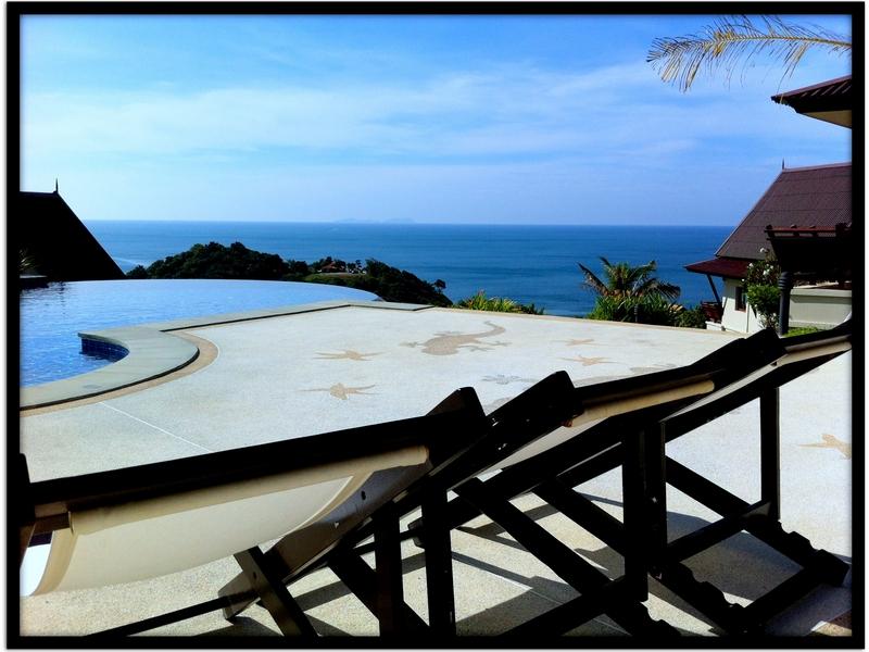 Koh Lanta Resort Villa Lanta Island Property