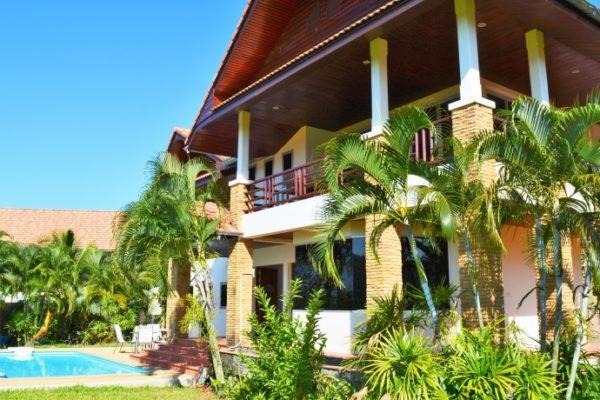 Stunning Koh Lanta Sea View Villa