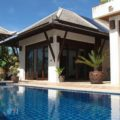 Koh Lanta Sea View Villa for Rent