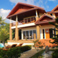 Koh Lanta Pool Villa for Rent
