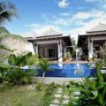 Luxury Beach Front Rental Koh Lanta