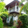 Modern Tropical Villa Koh Lanta