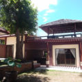 Three Bedroom Bali Villa for Rent