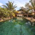 Beach Front Villa Malee Sea View A2