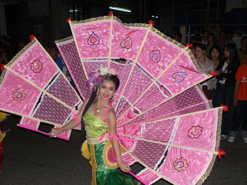 Koh Lanta Festivals - Lanta Island Property