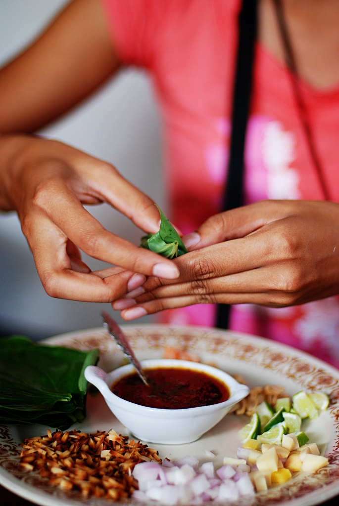 Learn Thai Cookery Koh Lanta