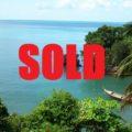 Ocean Front Land Plot Koh Lanta