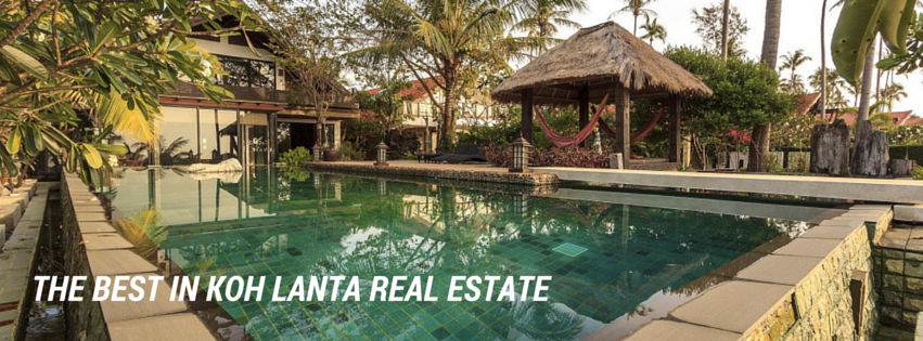 Lanta Island Property Newsletter