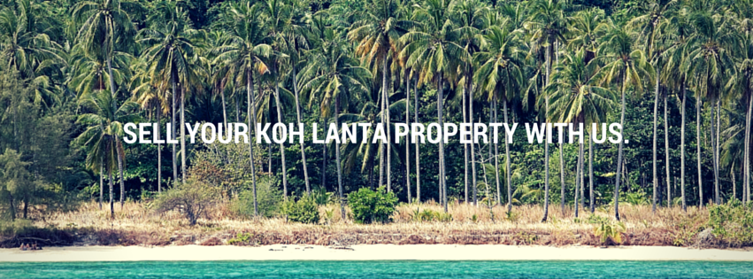Sell your Koh Lanta property