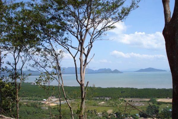 7 Rai Sea View East Coast Land