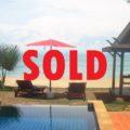 Beach Front Pool Villa Koh Lanta