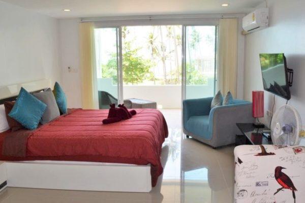Coconut Bay Apartment 203