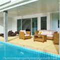 Rent Coconut Bay Villa Yvett