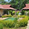 Koh Lanta Rental Villa Business