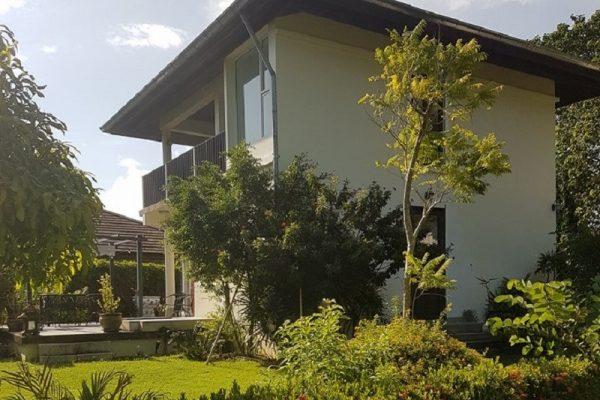 Lanta Sunset Residence Villa