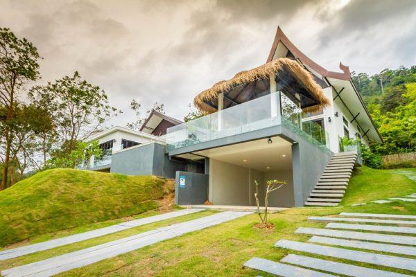 Spectacular East Coast Villa