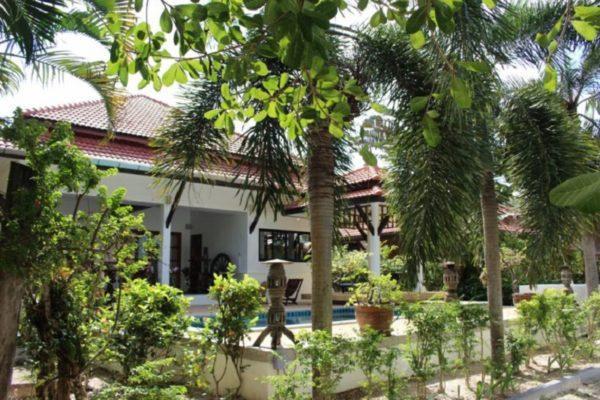 Malee Pool Villa B8 Koh Lanta