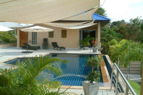 Koh Lanta Holiday Rental Villas