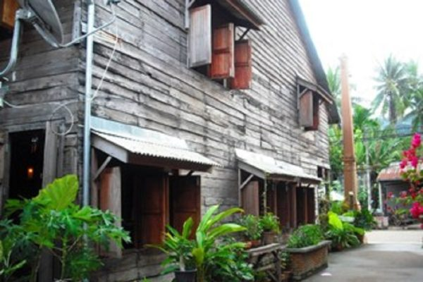 Koh Lanta Old Town Restaurant