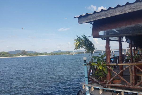 Koh Lanta Oceanfront Restaurant