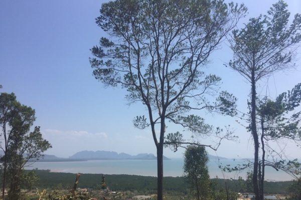 Koh Lanta Island View Land