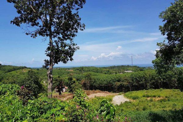 Koh Lanta Sea View Building Plot
