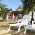 Beach Front Villa Koh Lanta