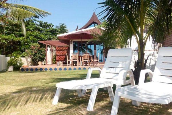 Lanta island property the best in koh lanta real estate for Escape cabins koh lanta