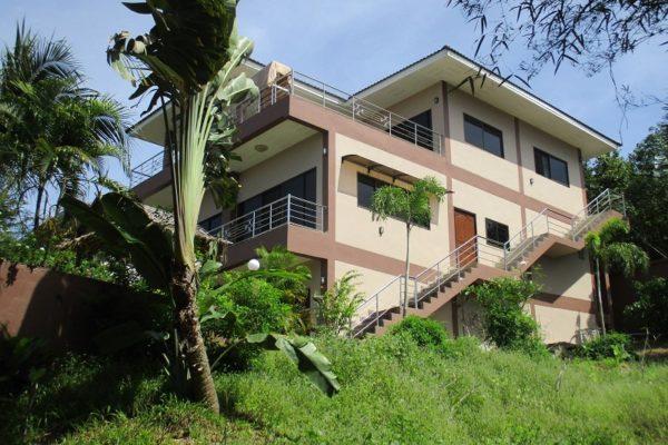 Khlong Nin Sea View House
