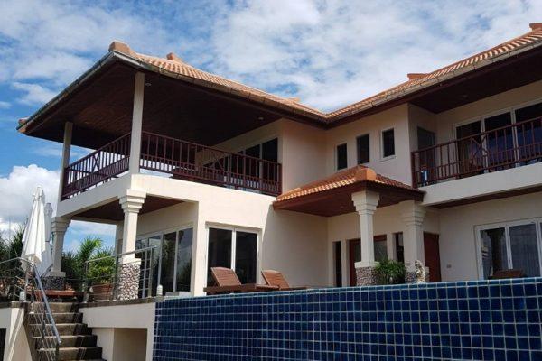 Villa Serena Koh Lanta