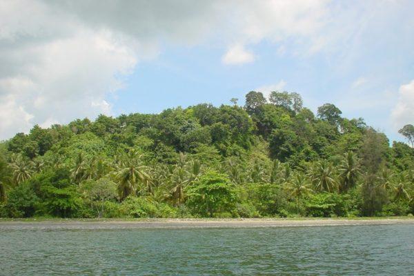 80M Beach Front Land Koh Klang