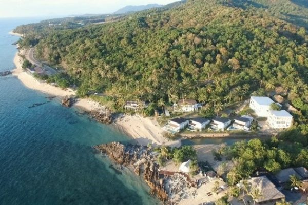 Coconut Bay Penthouse Apartment