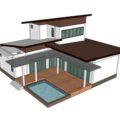 New Pool Villa Koh Lanta